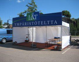 StandUp-teltat