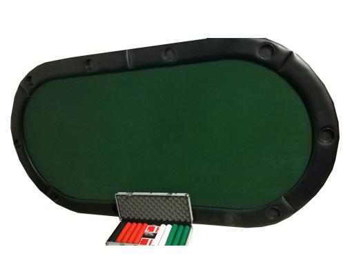 pokeripöytä