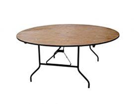 pyöreäpöytä